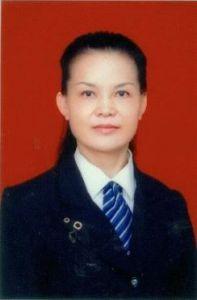 陈惠坤 新华人寿